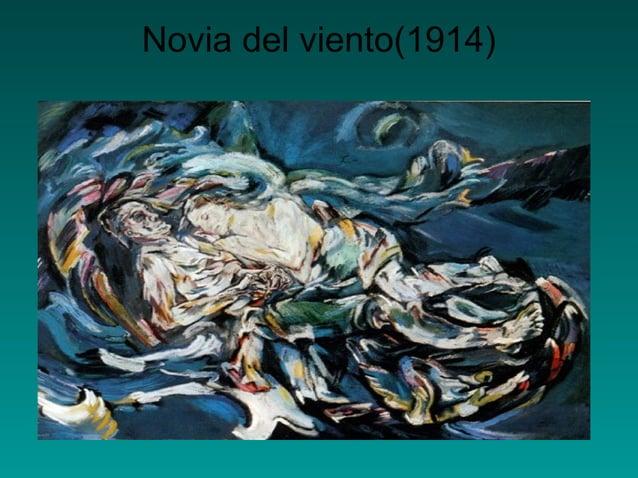 Novia del viento(1914)