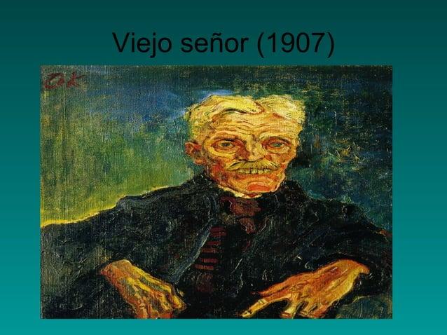 Viejo señor (1907)