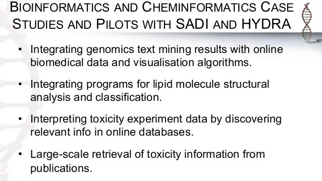 Comprehensive Self-Service Lif Science Data Federation with