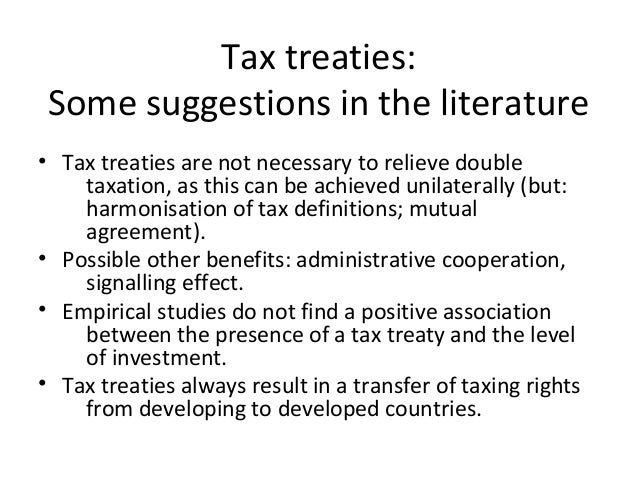 uk taxation essay