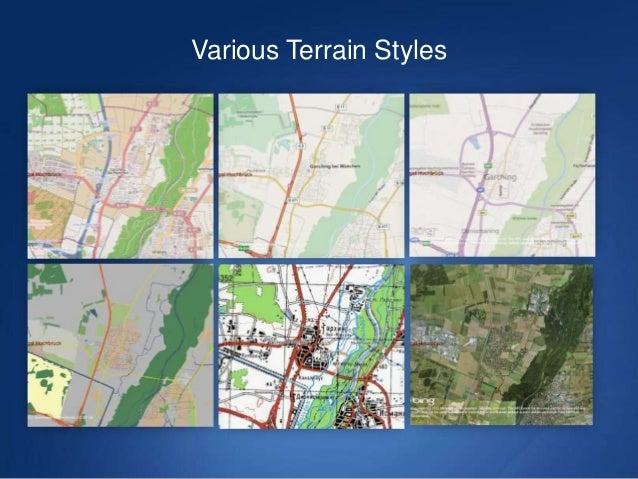 OpenStreetMap in 3D - current developments