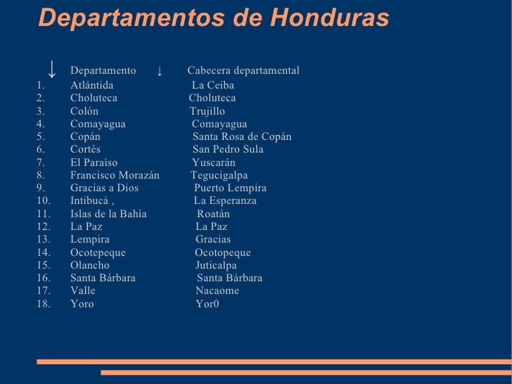 Honduras de la esperanza eulalia - 3 1