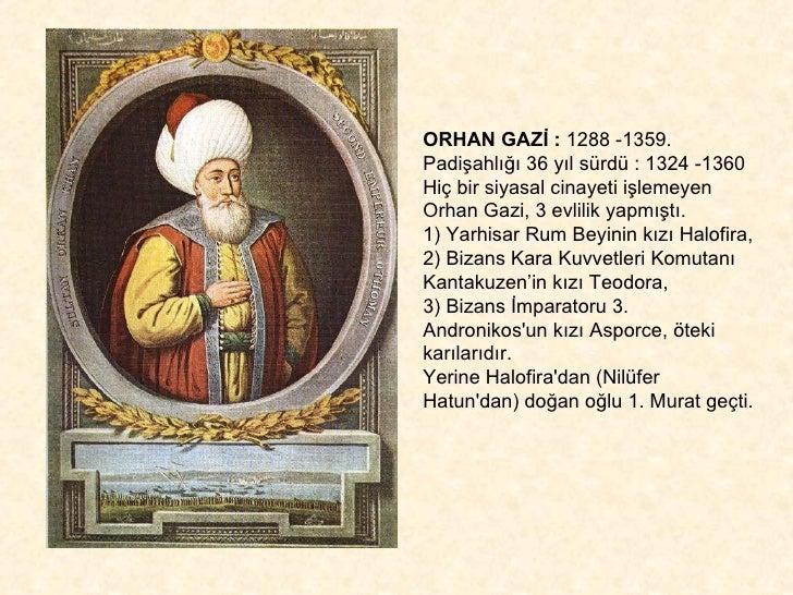 Osmanli Tarihi
