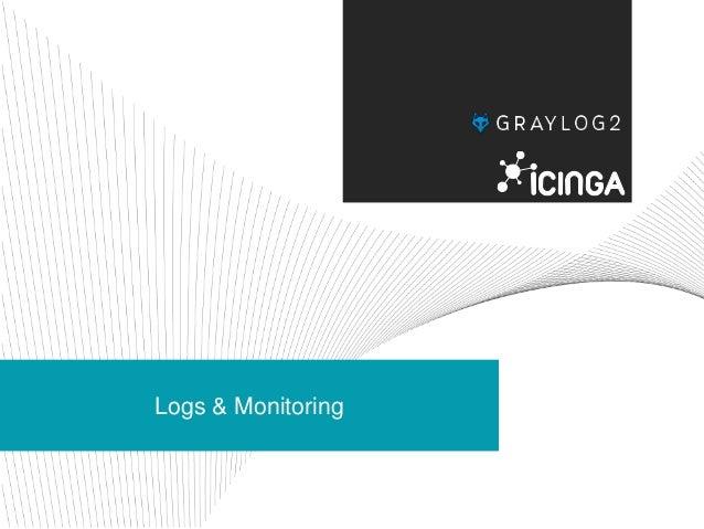 Logs & Monitoring