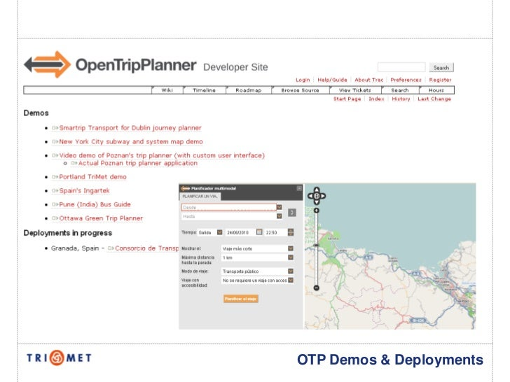 testing oracle osm application resume