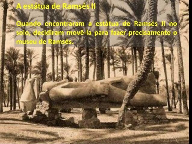 Voltemos ao Egipto. Não há muito tempo, foi descoberta uma cidade submersa perto de Alexandria, chamada Heraklion.