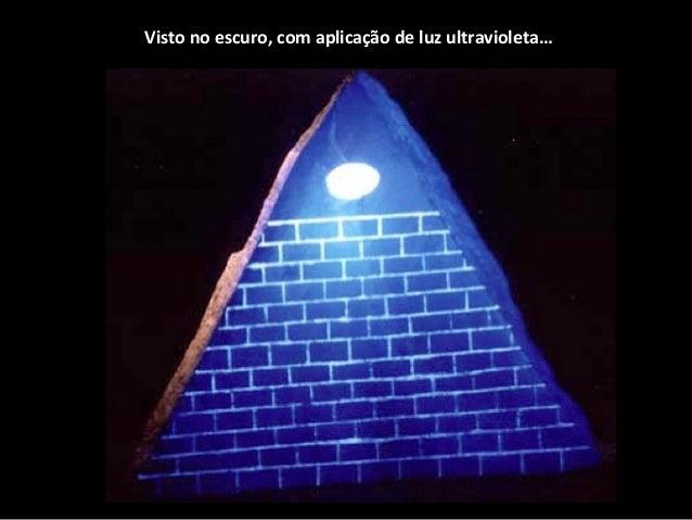 Os Mistérios das Pirâmides!