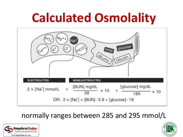 Osmoregulation (Urine Dilution & Concentration) - Dr. Gawad Slide 3
