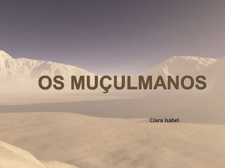 Clara Isabel