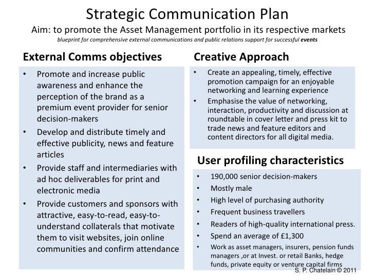 Financial services asset management events marketing planning j malvernweather Choice Image