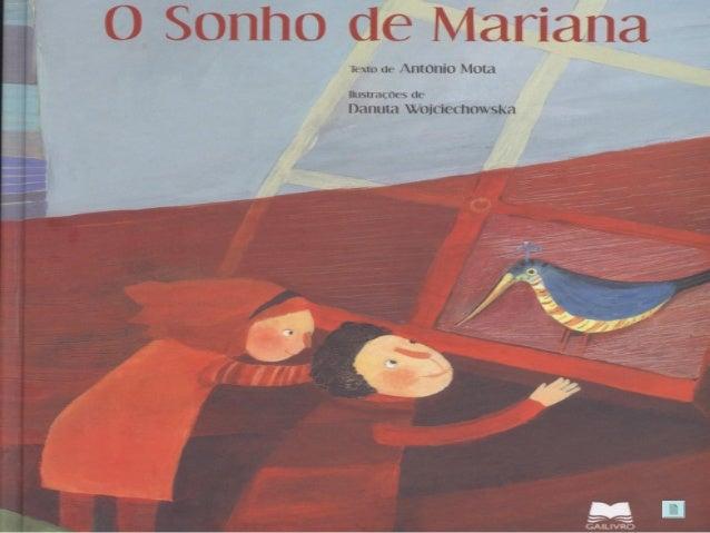 O sonho da mariana