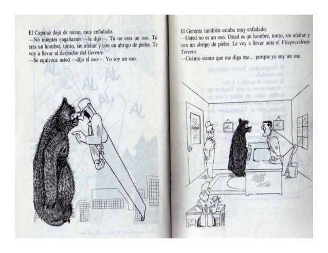 el oso que no lo era libro completo pdf