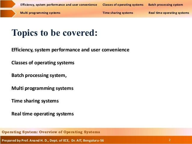 Os overview Slide 2