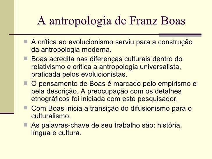 Antropologia e seu duplo aspecto antropologia física e antropologia cultural 3