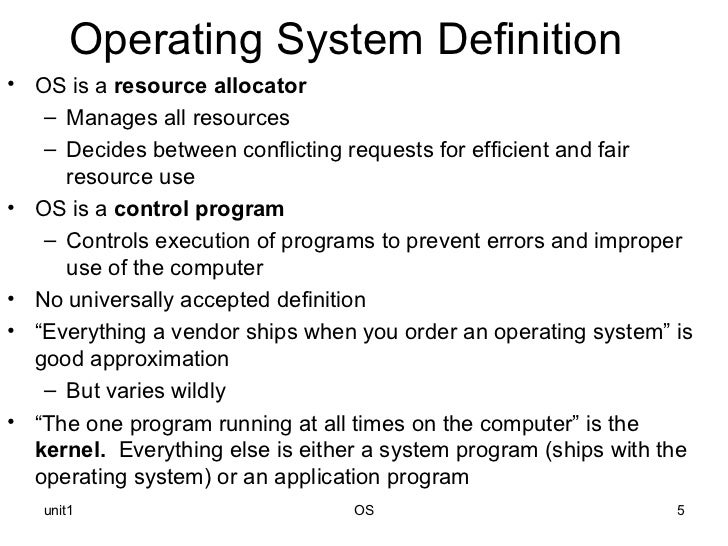 definition of operating system an operating Definition of 'android operating system' the android operating system is a mobile operating system developed by google (googl ) primarily for touchscreen devices, cell phones, and tablets its.