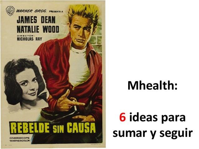 Mhealth:  6  ideas  para  sumar  y  seguir