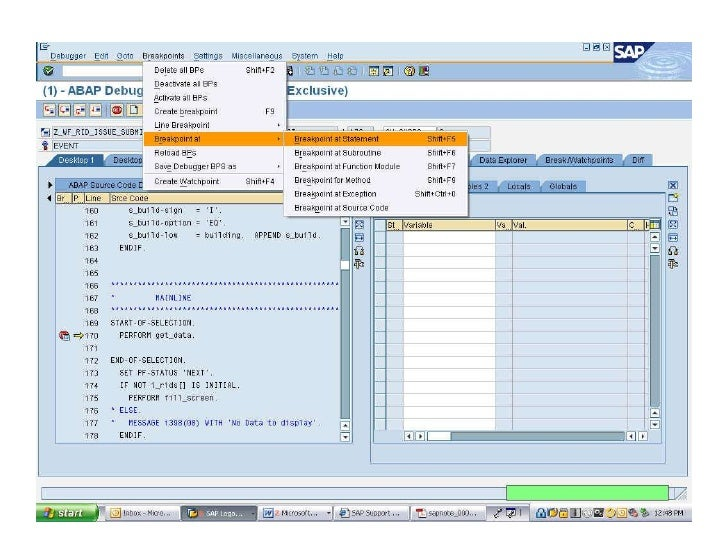How to Search for SAP notes and SAP Knowledge Base ...