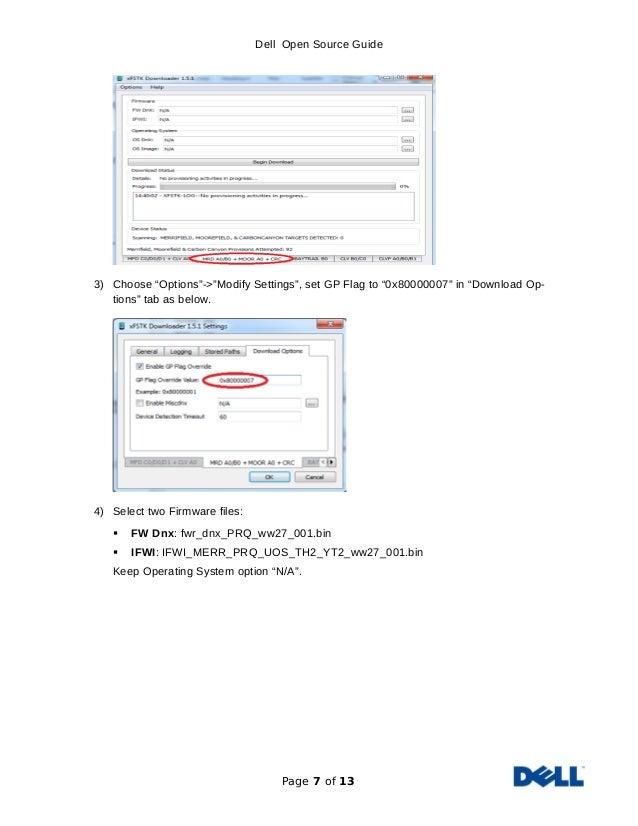 Dell Venue 7 3740