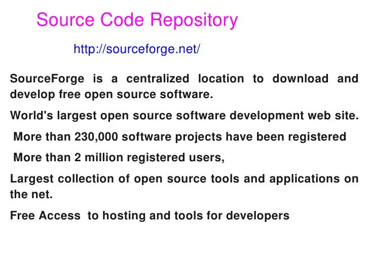 Free Open Source Software For Science Engineering