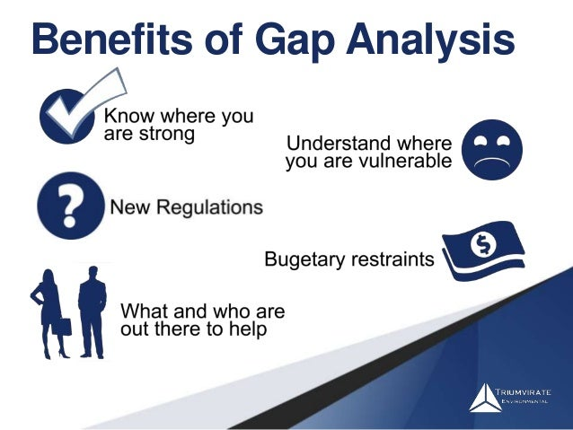 Gap Analysis  Improvement Tactics For Your EhS Program