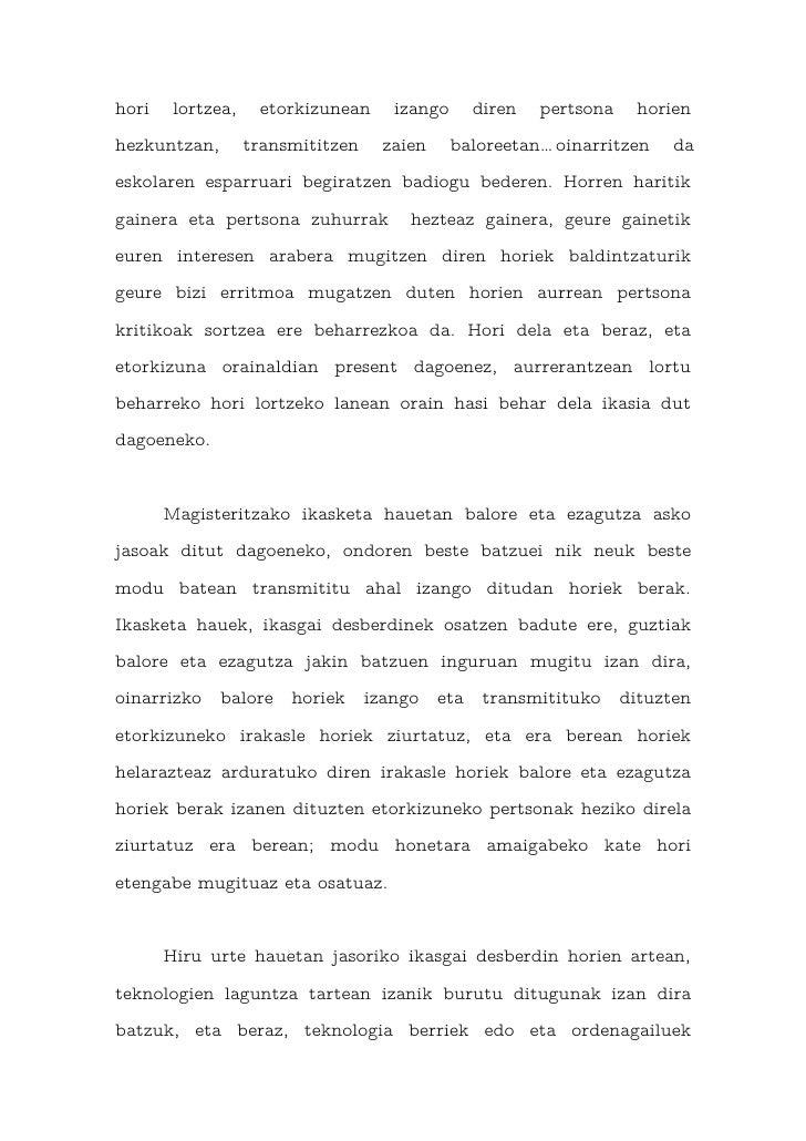 Osteguneko saioa (azken aurreko saioa) Slide 2