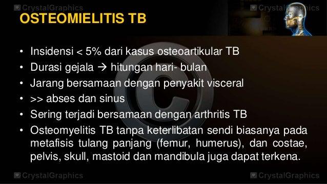 Tips Menghindari Dari Terinfeksi Penyakit Tbc