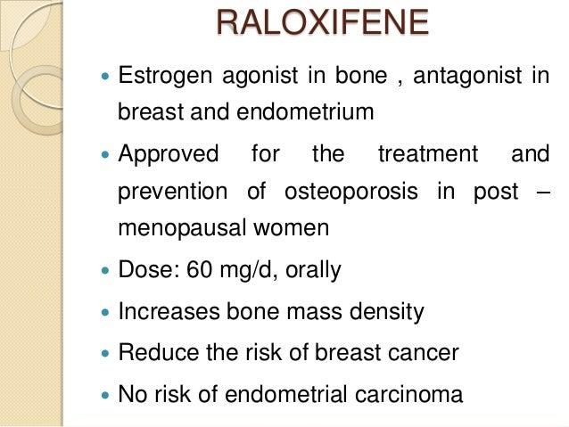 Evista For Osteoporosis