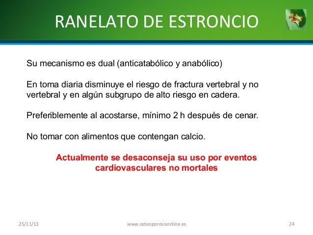efecto anabolico y catabolico
