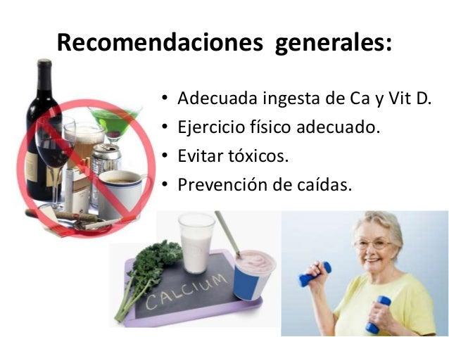 Vitamina D • Colecalciferol para tratamiento y prevención de déficit de VD. • Sola o con comidas. Trimestral, semanal o di...