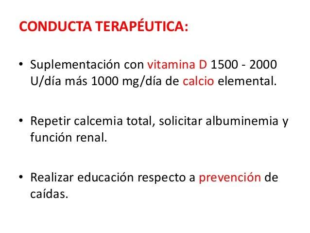 Otros beneficios… Disminuye riesgo de: • Caídas • Neoplasmas (colon, próstata, mama, pancreas, etc); • Enf. Autoinmunes • ...