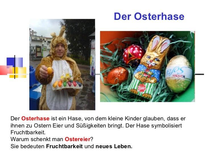 wann ist ostern in deutschland