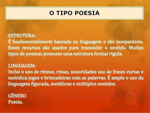 Tipos De Linguagem Denotativo Sentido Real Dicionário: Os Tipos De Textos