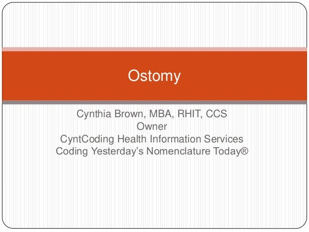 Colostomy Reversal Surgery Cpt Code The Best Of 2018