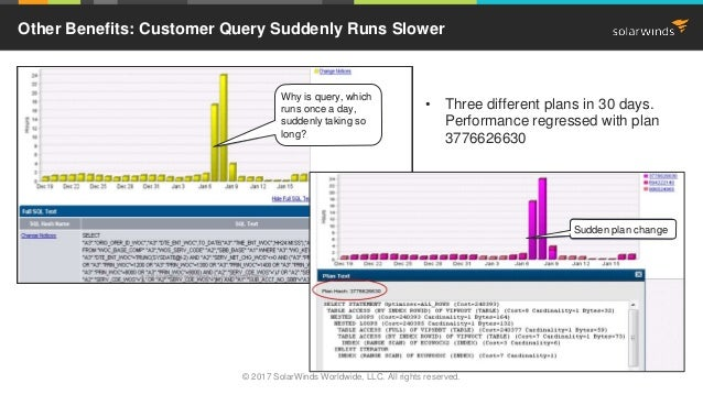 Oracle sql query tuning