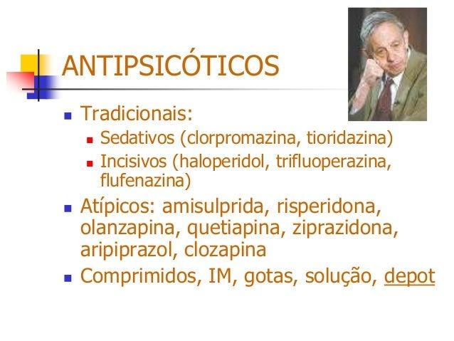 haloperidol depot formulation