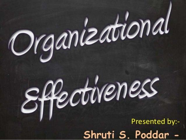 Presented by:-  Shruti S. Poddar -