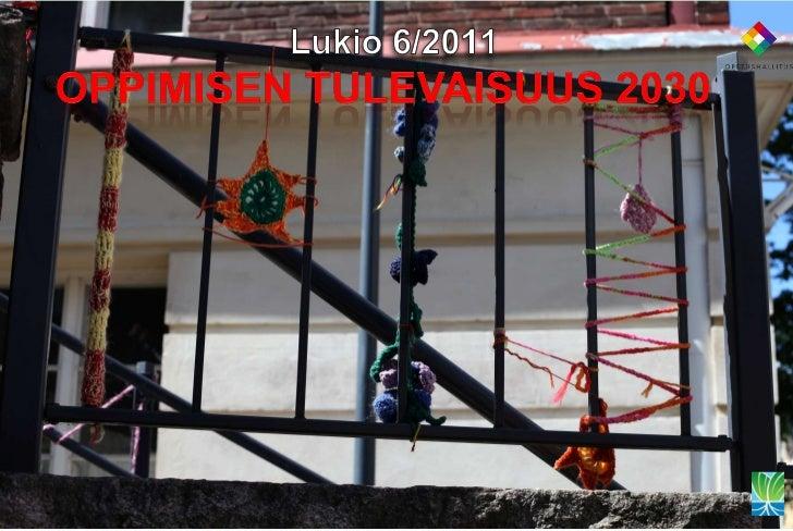LUKIO 1: TARKOITUS           TODENNÄKÖISYYS                              TOIVOTTAVUUS   n=40, A=0.93, M=1.00, Q1=0.75, Q3=...