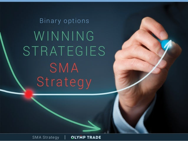 Sma for trading options