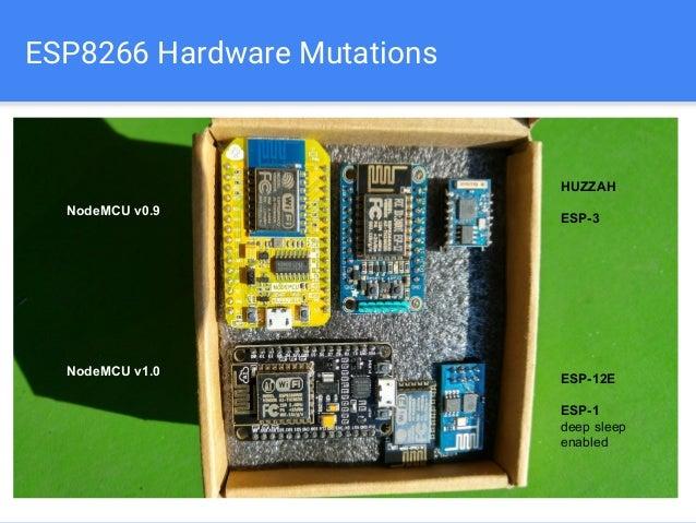 lwM2M OTA for ESP8266