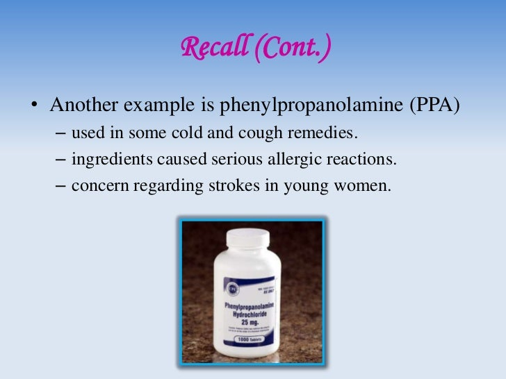 Pregnancy (Cont.)• Aspirin & salicylate drugs should only be used under  doctors supervision, especially during last trime...