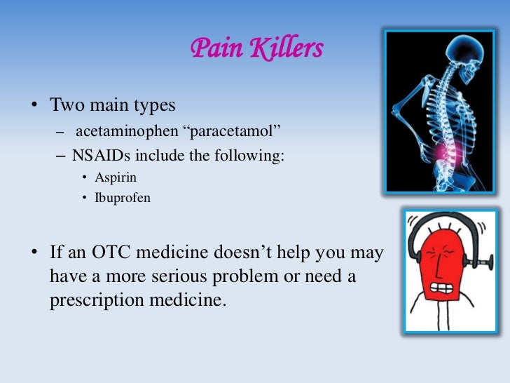 """Misuse & Abuse of OTC drugs• Pharming """"getting high"""".• Common misconception: OTC drugs are  harmless.• By definition:  – O..."""
