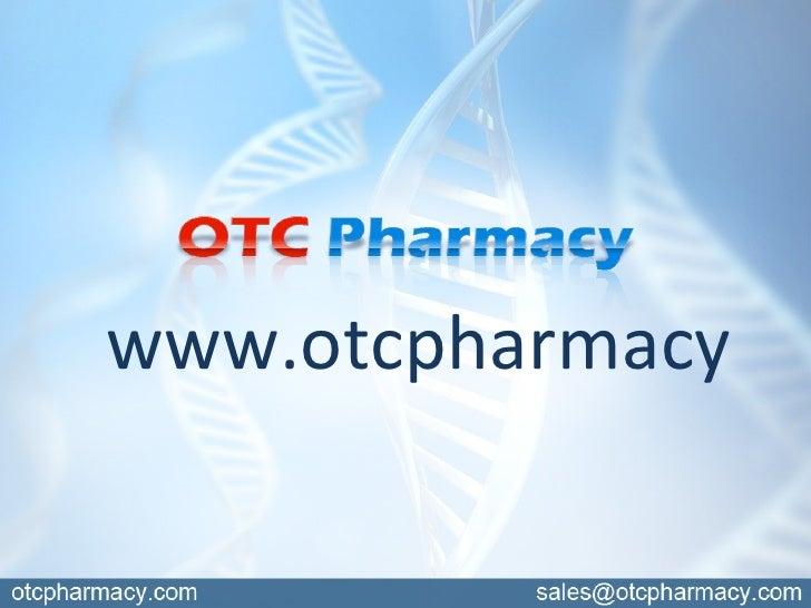 www.otcpharmacy