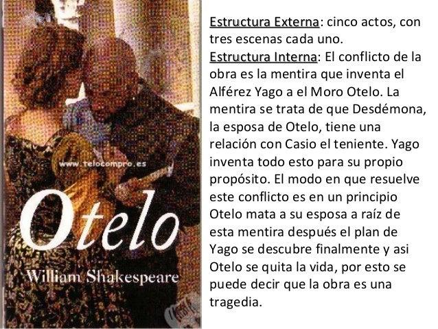 Otello Colegio Nacional Necochea 2010