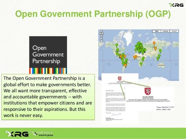 Otevrena data v CR - aktualni stav (brezen 2013) Slide 2