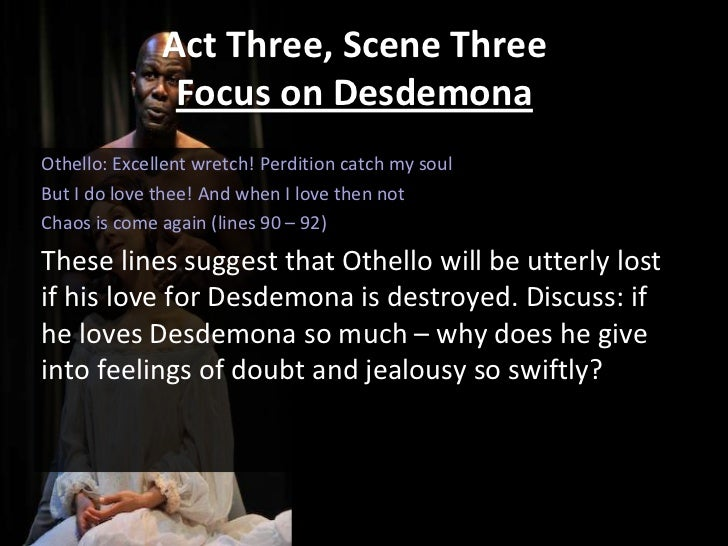 othello act 3 scene 3 focus Othello act 1 scene 3 quiz - test your knowledge - enotescom.