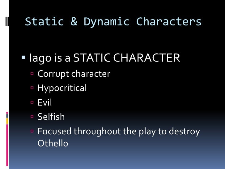 a paper on the character of roderigo in the play othello Dustin mills english 102 dr elisabeth sachs othello essay honest iago one of the most interesting and exotic characters in the tragic play  othello, by william shakespeare, is honest iago at first iago seems to be motiveless.