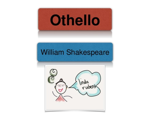 othello research paper thesis Othello and identity this research paper othello and identity and other 63,000+ term papers, college essay examples and free essays are available now on reviewessayscom.