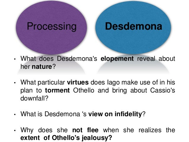 shakespeare s othello essay help 7 processing desdemona