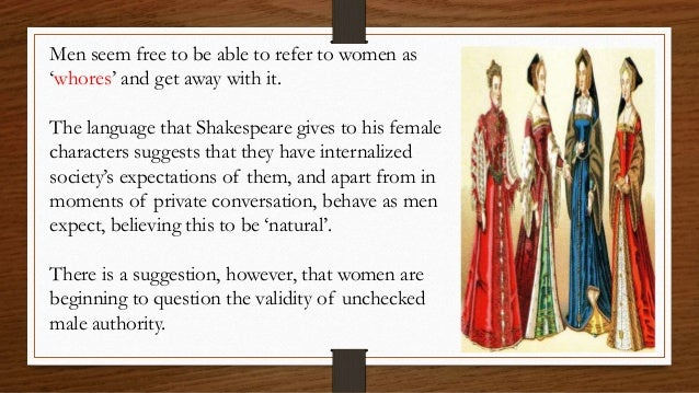 marxist criticism on othello Literary criticism (21) literary terms  the role of women in othello:  as we go through othello we find that the women characters are presented according to.