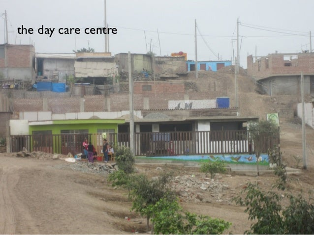 the day care centre